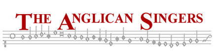 The Anglican Singers Logo
